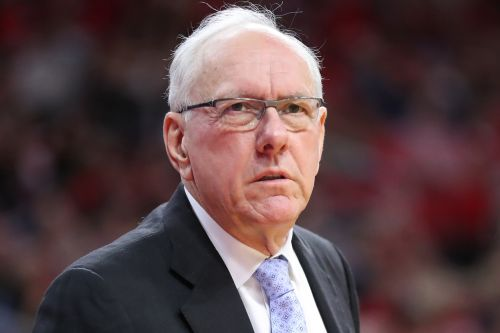 Syracuse coach Jim Boeheim tried to help man he fatally struck
