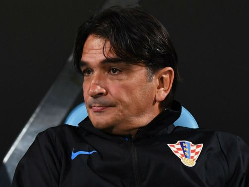 'It's coming home very soon' - Dalic impressed with England after Nations League win
