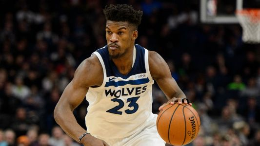 Timberwolves owner says team is looking to move Jimmy Butler; Tom Thibodeau's job not in jeopardy