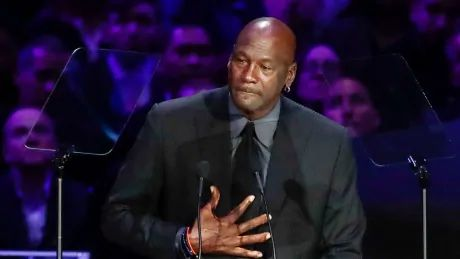 Michael Jordan announces $100M US pledge in battle for racial equality, social justice