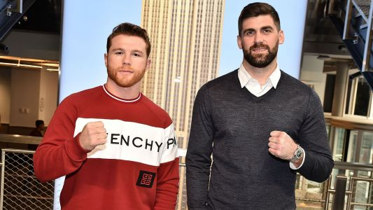 Canelo vs. Rocky: How and where to bet on the fight in the United States