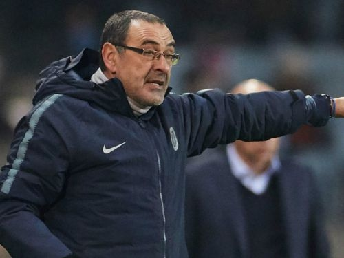 Latest Premier League Odds: Maurizio Sarri 1/5 to be the next top-flight manager to leave