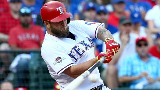 Mike Napoli retires from MLB after 12 seasons