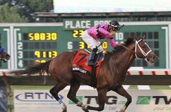 Maximum Security wins Haskell, survives inquiry