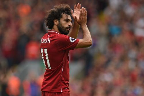Liverpool opens EPL with rampant win, and with a Naby Keita boost