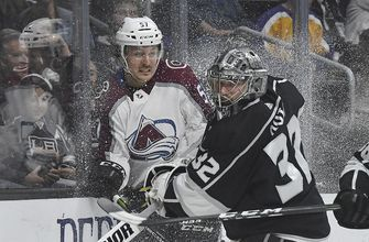 PREVIEW: LA Kings look to slide past Avalanche, win back-to-back