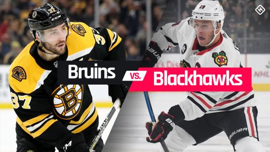 NHL Winter Classic 2019: TV channel, time, how to watch Bruins vs. Blackhawks