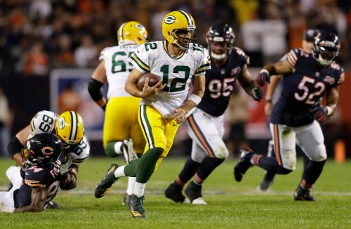 Green Bay Packers at Chicago Bears: Live stream, time, date, betting odds, how to watch