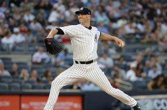 Lefty JA Happ, Yankees finalize $34 million, 2-year deal