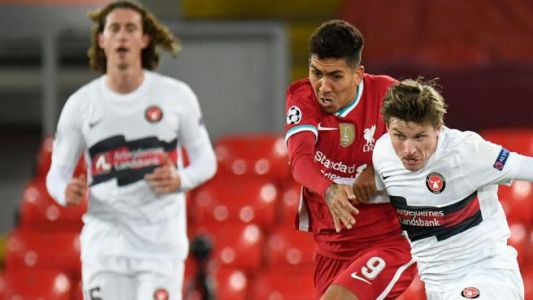 Midtjylland vs Liverpool: UEFA Champions League background, form guide, previous meetings
