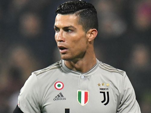 Ronaldo has filled the void of Buffon and made Juventus better - Chiellini