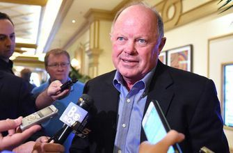 Ducks extend GM, Executive VP Bob Murray through 2022