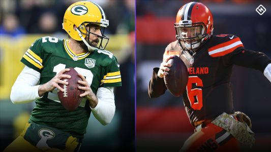 Fantasy Football Rankings Week 12: QBs