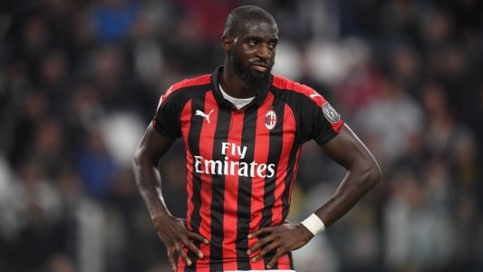 Serie A 'strongly condemns' Bakayoko racism