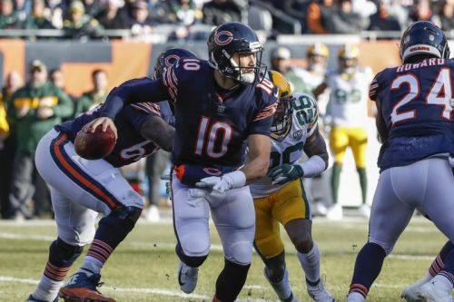 Packers and Bears to kick off 2019 NFL season in Chicago