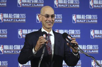NBA confirms talks with Disney on plan to resume season at Wide World of Sports