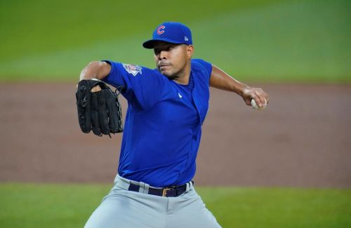 Quintana finalizes $8 million, 1-year contract with Angels