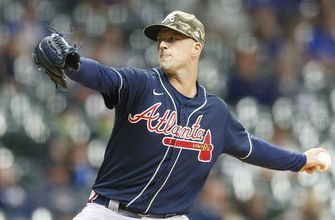 Braves get strong start from Drew Smyly in 6-3 win over Brewers