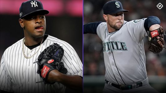 Fantasy Baseball Stock Watch: Luis Severino moving down, Hunter Strickland moving up