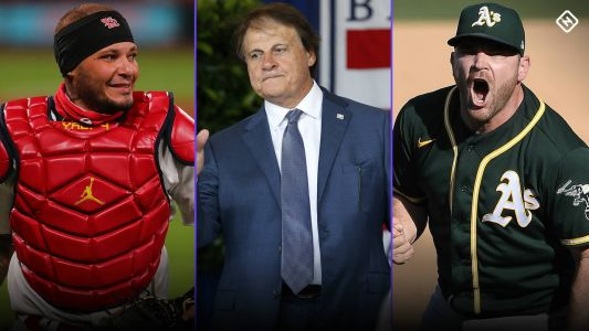 With Tony La Russa hired, here's what the White Sox need to do this offseason