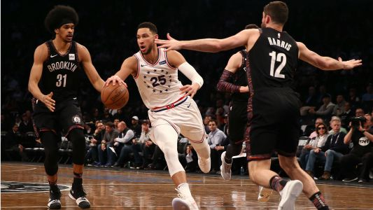 NBA playoffs wrap 2019: 76ers win without Joel Embiid