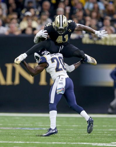 NFL schedule's top 10 games in 2019: Title game rematches highlight regular-season slate