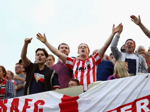 What is Netflix's Sunderland documentary & how to stream it