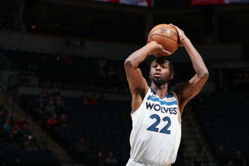Andrew Wiggins: 'There's Not 100 Players Better Than Me'