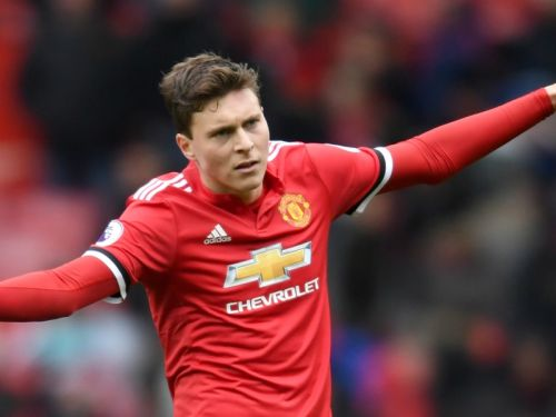 Lindelof: I wanted to be a goalkeeper like Barthez in my youth