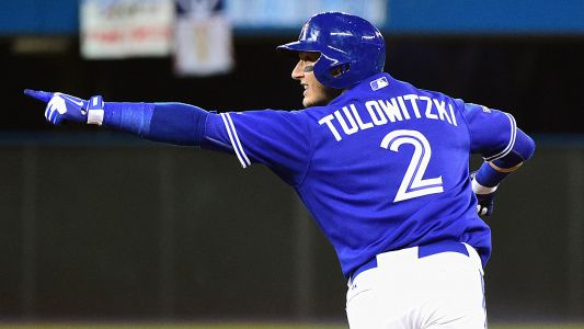 MLB hot stove: At least 6 teams have interest in Troy Tulowitzki, report says