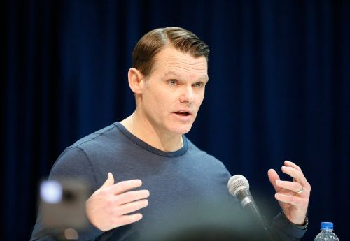 Colts' GM Chris Ballard admits he's been ignorant to racism: 'Black lives matter'