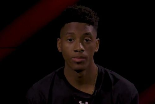 Texas Tech star, Big 12 Player of the Year Jarrett Culver to enter 2019 NBA Draft