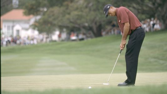 Pebble Beach rewind: Reliving Tiger's most dominant win