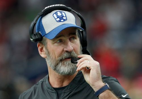 Frank Reich and Eagles coach Doug Pederson wager on golf game for charity