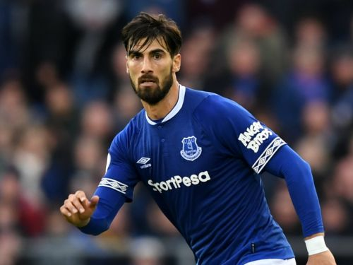 'It's a normal situation in football' - Silva discusses Andre Gomes interest