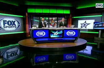 Stars fall to Senators 4-1 | Stars Live