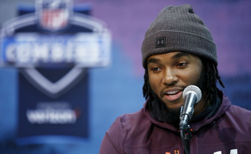 NFL Draft 2019: Bryce Love's knee injury reportedly raising red flags for teams