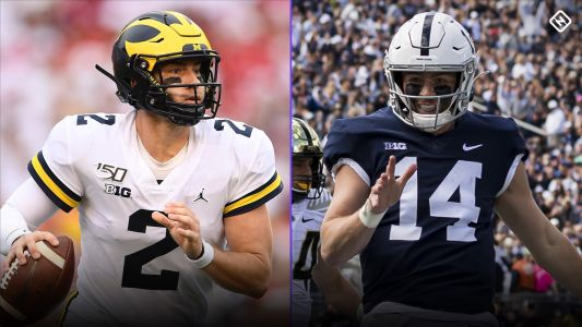College football picks Week 8: Penn State tops Michigan; Oregon keeps CFP hopes alive