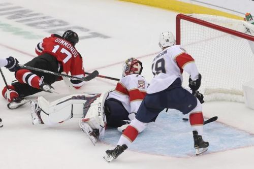 Florida Panthers vs. Colorado Avalanche - 10/18/19 NHL Pick, Odds, and Prediction