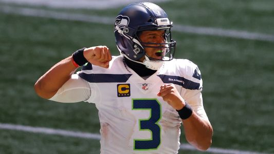 Russell Wilson trade rumors: Bears making Seahawks QB their first option in offseason