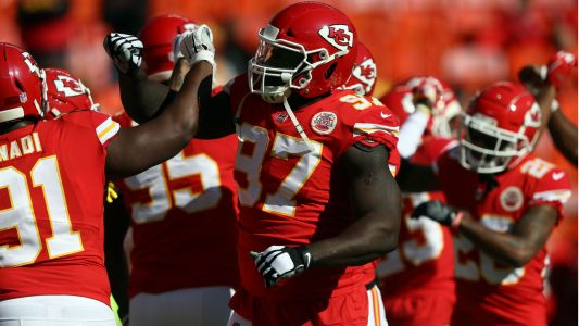 NFL free agency rumors: Falcons, DE Allen Bailey agree to 2-year deal