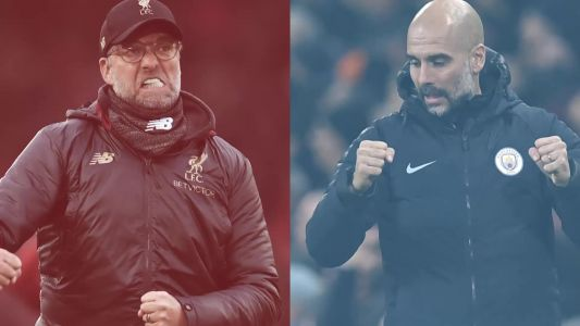 'I wanted Tiger Woods to win' - Robertson admits Liverpool watched golf over Man City