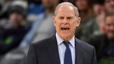 Cleveland Cavaliers split with coach John Beilein after just 54 games: reports