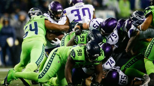 Al Riveron admits Seahawks LB Bobby Wagner's blocked field goal should have been penalized