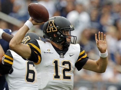 New Orleans Bowl preview: 5 things to know about Appalachian State vs. Middle Tennessee State