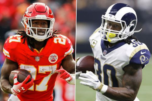 The stat that could be the difference in Chiefs-Rams