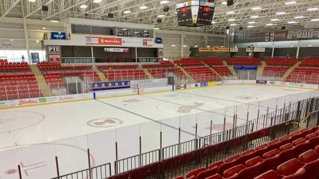 Women's world hockey championship in N.S. cancelled due to COVID-19 concerns