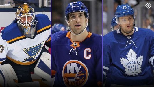 NHL free agent tracker 2018: Latest news, full list of signings, best available players