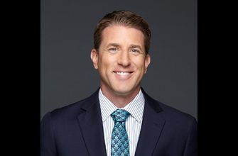 Welcome aboard: Kevin Burkhardt joins Tampa Bay Rays broadcast team on FOX Sports Sun