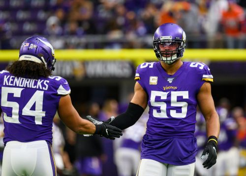 Vikings players slam NFL's George Floyd statement